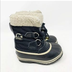Sorel yoot pac winter snow boots